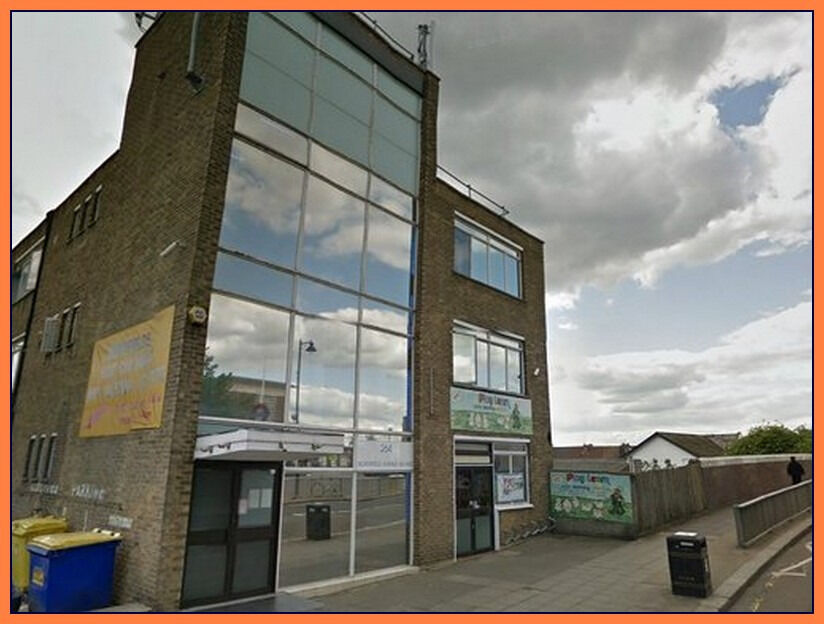 ● Brentford- W5 ● Office Space to Rent - Serviced Offices Brentford