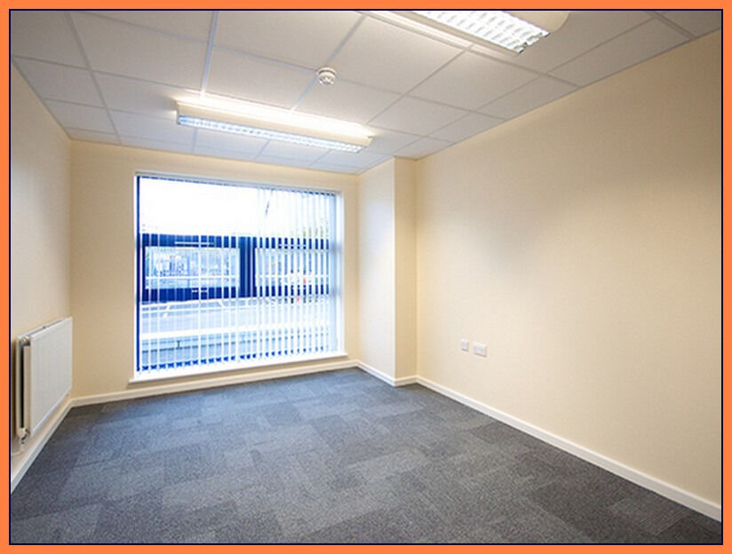 ● Basildon- SS14 ● Office Space to Rent - Serviced Offices Basildon