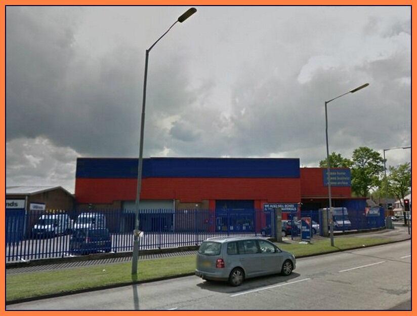 ● Erdington- B24 ● Office Space to Rent - Serviced Offices Erdington
