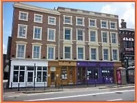 ( Digbeth - B12 ) Co-working - Office Space to Rent