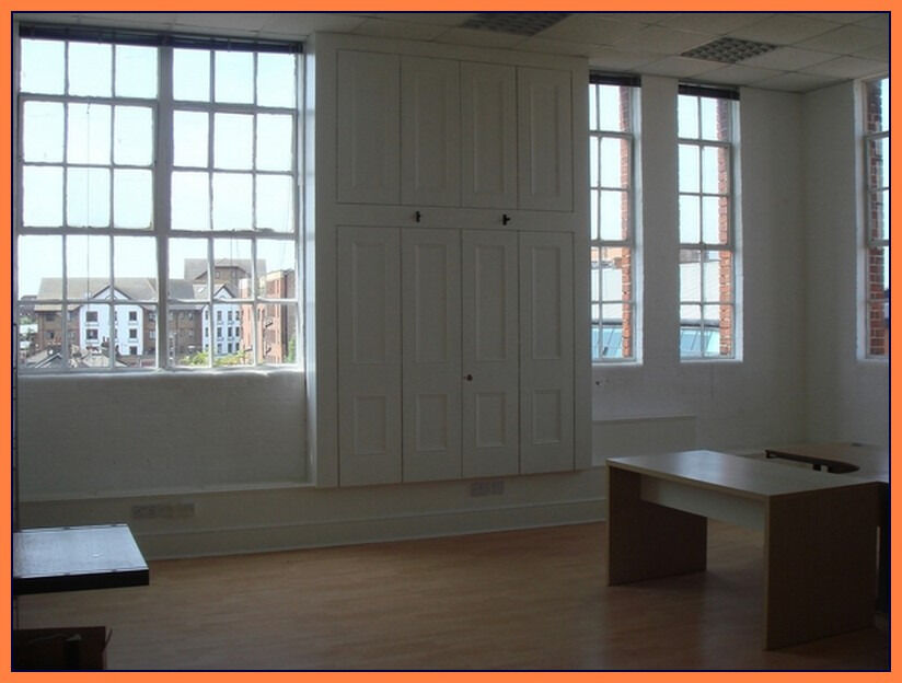 ( Kingston Upon Thames - KT2 ) Co-working - Office Space to Rent