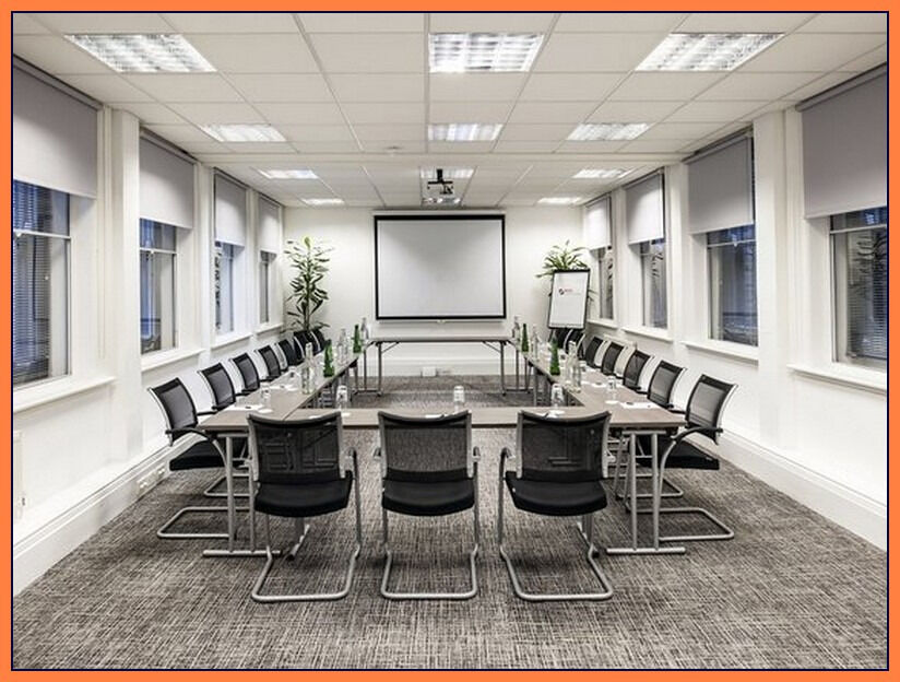 ● Fleet Street- EC4A ● Office Space to Rent - Serviced Offices Fleet Street