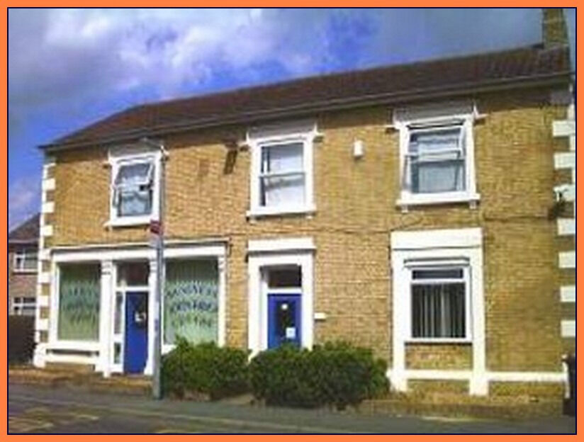 ● Peterborough- PE6 ● Office Space to Rent - Serviced Offices Peterborough
