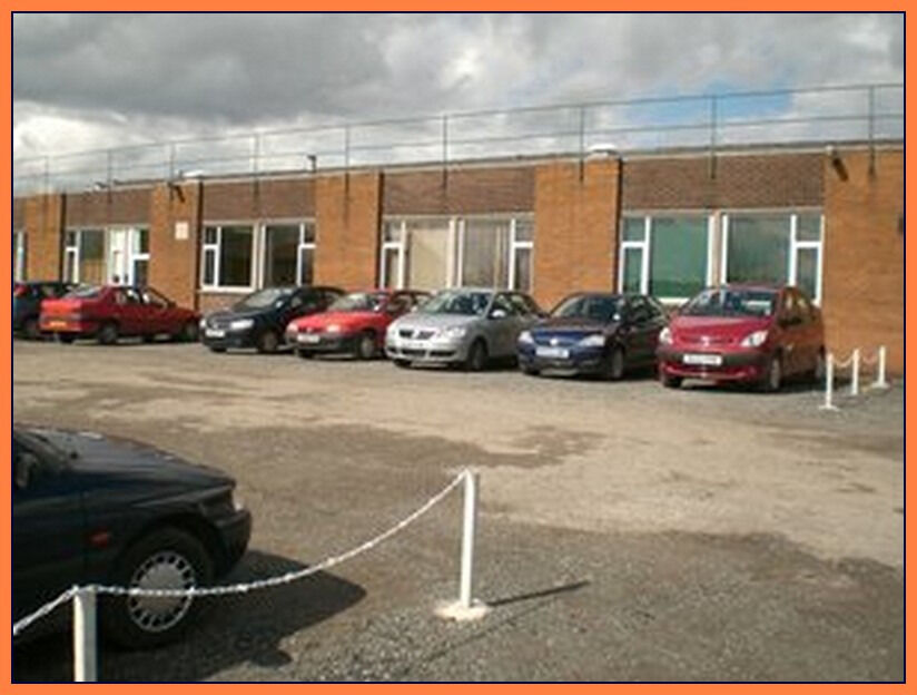 ● Rochdale- OL12 ● Office Space to Rent - Serviced Offices Rochdale