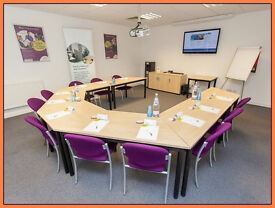 ● Potters Bar- EN6 ● Office Space to Rent - Serviced Offices Potters Bar