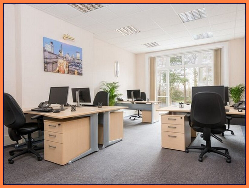 ● Wokingham- RG40 ● Office Space to Rent - Serviced Offices Wokingham