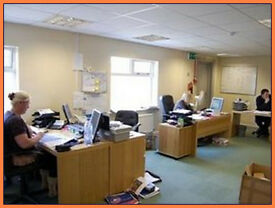 Co-working -Rainhill-L35 Office Space to Rent