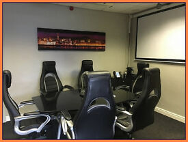 ● Heswall- CH60 ● Office Space to Rent - Serviced Offices Heswall