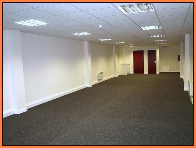● Coatbridge- ML5 ● Office Space to Rent - Serviced Offices Coatbridge