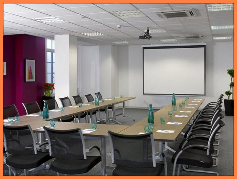 ( Oxford Circus - W1B ) Co-working - Office Space to Rent