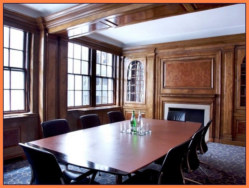 ( Bishopsgate - EC3V ) Co-working - Office Space to Rent