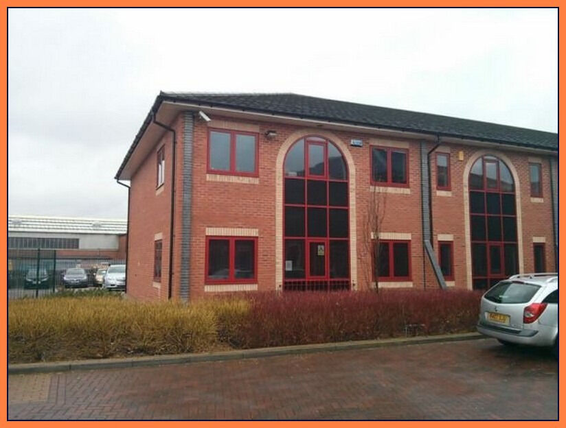 ● Derby - DE24 ● Office Space to Rent - Serviced Offices Derby