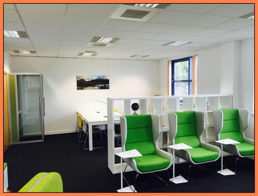 ● Aberdeen- AB11 ● Office Space to Rent - Serviced Offices Aberdeen