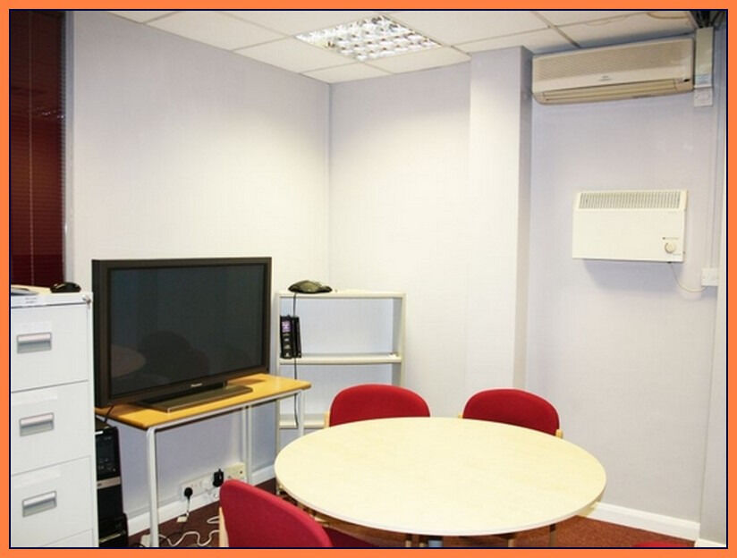 ● Norwich- NR1 ● Office Space to Rent - Serviced Offices Norwich