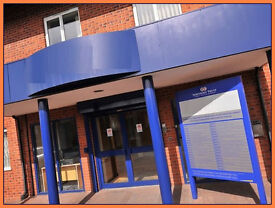 (Tipton - DY4) Office Space to Rent - Serviced Offices Tipton