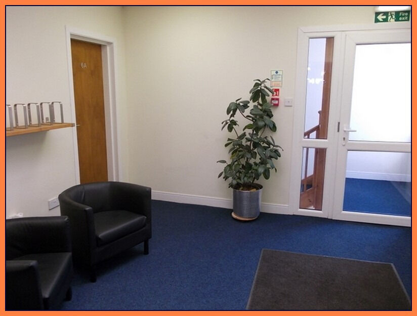 ● Newcastle-upon-Tyne- NE12 ● Office Space to Rent - Serviced Offices Newcastle-upon-Tyne
