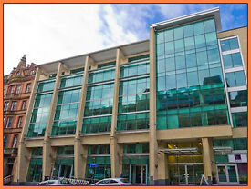 ● Glasgow- G2 ● Office Space to Rent - Serviced Offices Glasgow