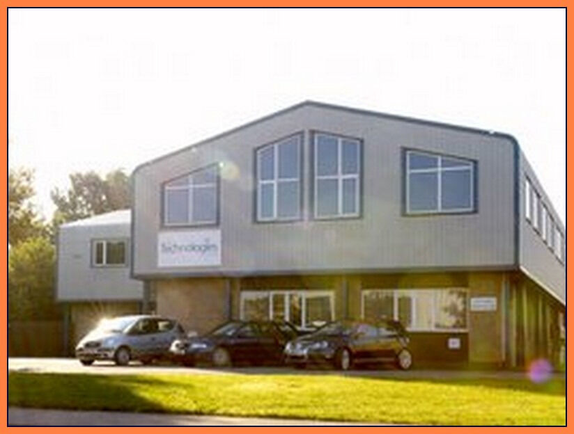 ( Bury St Edmunds - IP28 ) Co-working - Office Space to Rent