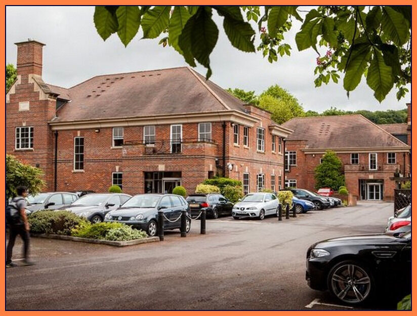 ● Old Amersham- HP7 ● Office Space to Rent - Serviced Offices Old Amersham