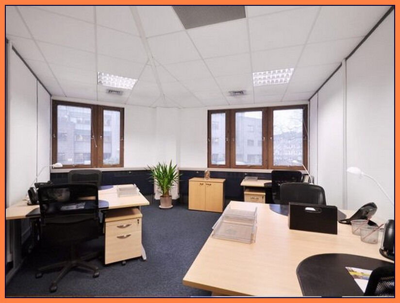 ( Epsom - KT18 ) Co-working - Office Space to Rent