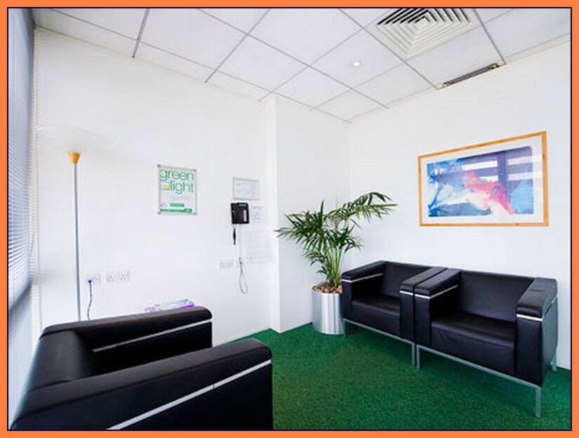 ( Milton Keynes - MK10 ) Co-working - Office Space to Rent