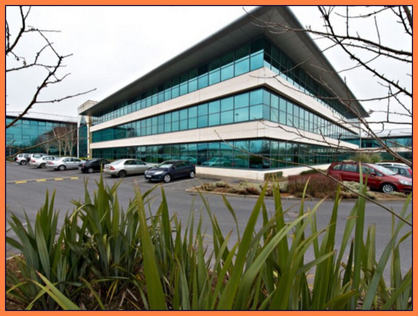 ● Maynooth- ● Office Space to Rent - Serviced Offices Maynooth