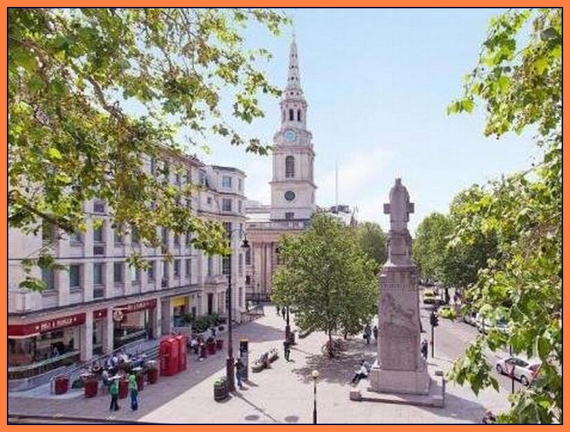 ● The Strand- WC2N ● Office Space to Rent - Serviced Offices The Strand
