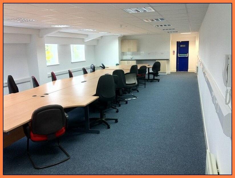 ( Twickenham - TW1 ) Co-working - Office Space to Rent