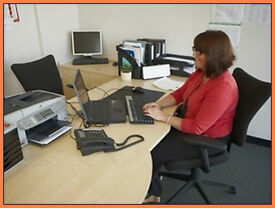 ( Colchester - CO2 ) Co-working - Office Space to Rent