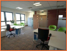 ● Rotherham- S60 ● Office Space to Rent - Serviced Offices Rotherham
