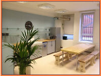 (Aldgate - E1) Office Space to Rent - Serviced Offices Aldgate