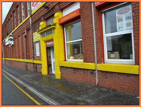 ( Salford - M6 ) Co-working - Office Space to Rent