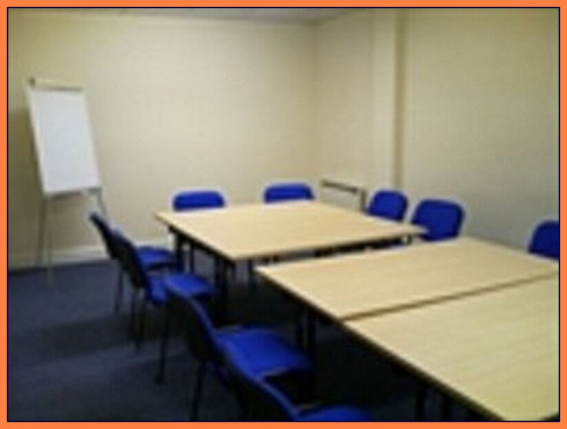 ( Reading - RG30 ) Co-working - Office Space to Rent