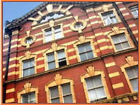 Co-working -Manchester-M4 Office Space to Rent