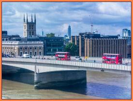 ● London Bridge- EC3R ● Office Space to Rent - Serviced Offices London Bridge