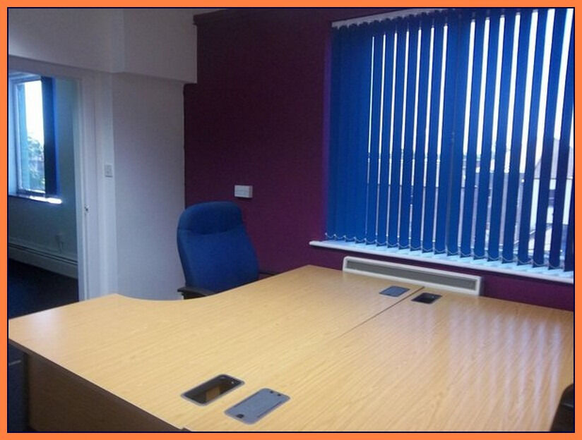 ● Chichester- PO19 ● Office Space to Rent - Serviced Offices Chichester