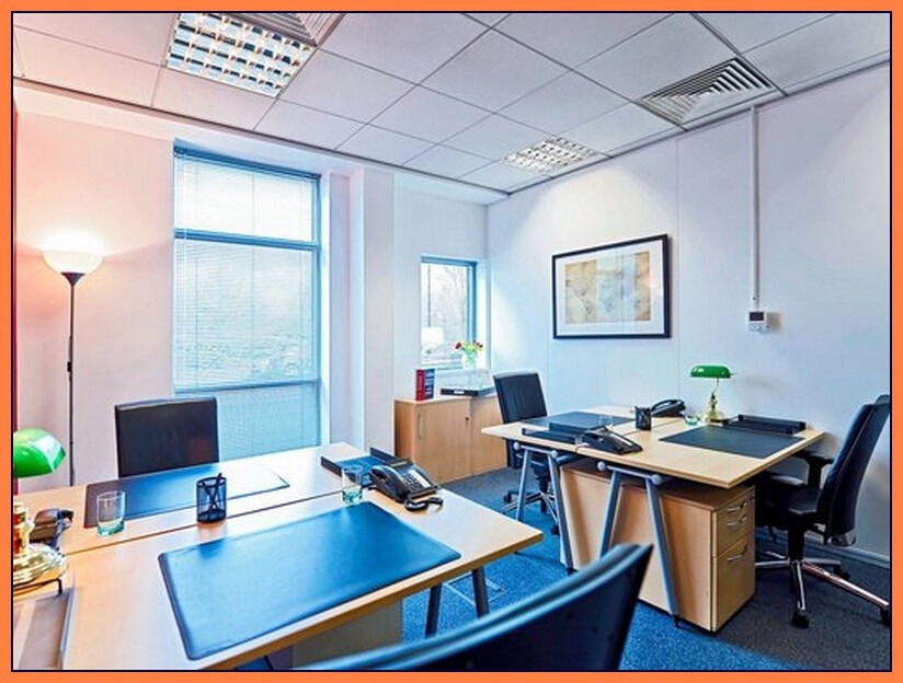 ( Leeds - LS15 ) Co-working - Office Space to Rent