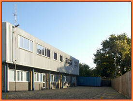 (Bury St Edmunds - IP28) Office Space to Rent - Serviced Offices Bury St Edmunds