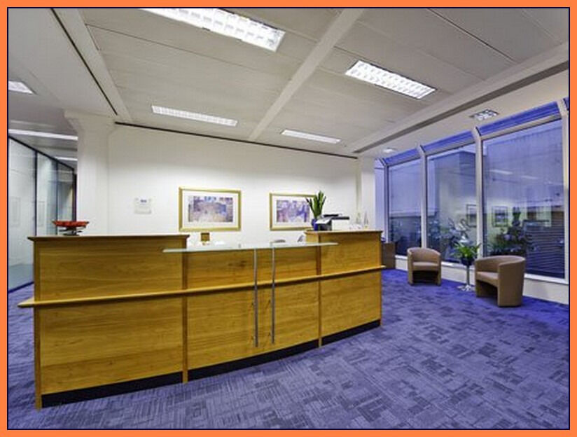 ● St Paul's- EC1A ● Office Space to Rent - Serviced Offices St Paul's