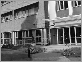 (Bellshill - ML4) Office Space to Rent - Serviced Offices Bellshill