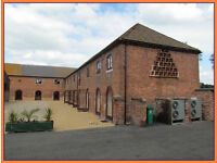 ( Whitchurch - SY13 ) Co-working - Office Space to Rent
