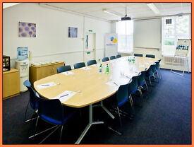 (Didcot - OX11) Office Space to Rent - Serviced Offices Didcot