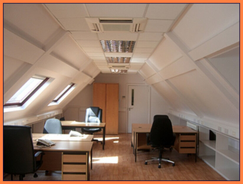 ● London Colney- AL2 ● Office Space to Rent - Serviced Offices London Colney