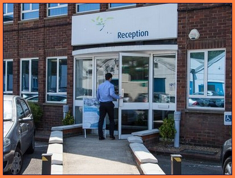 ● Watford- WD24 ● Office Space to Rent - Serviced Offices Watford