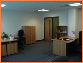 (Birmingham - B25) Office Space to Rent - Serviced Offices Birmingham