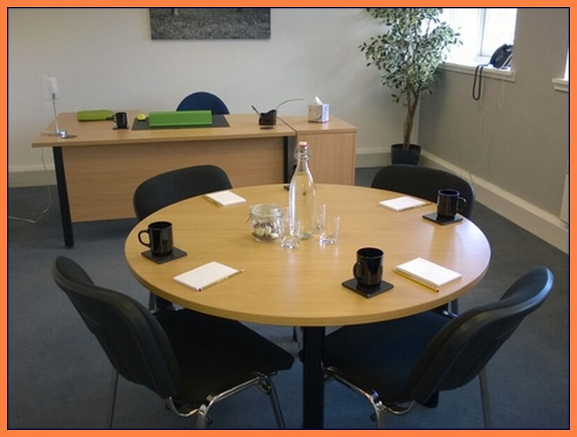 ( Rosyth - KY11 ) Co-working - Office Space to Rent