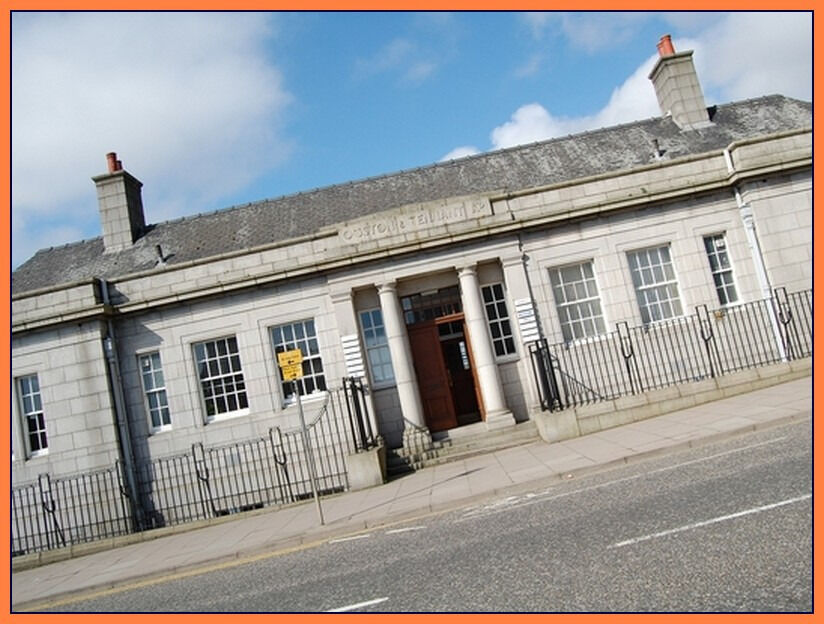 ● Aberdeen- AB25 ● Office Space to Rent - Serviced Offices Aberdeen