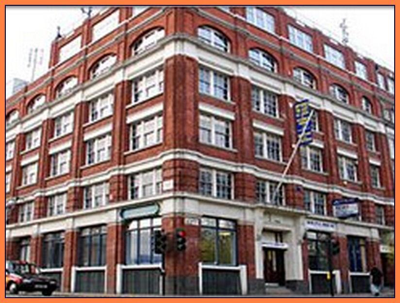 ● Hackney- EC1V ● Office Space to Rent - Serviced Offices Hackney