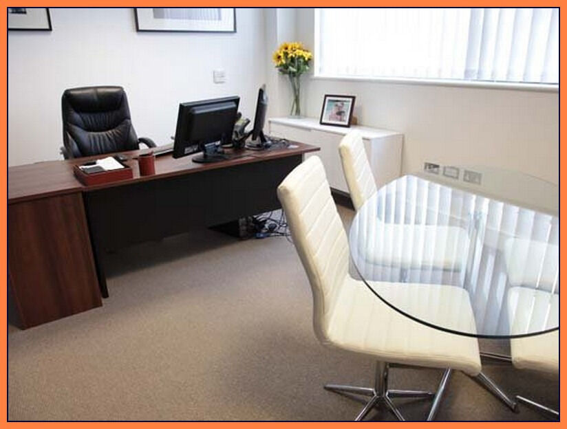 ● Greenwich- SE8 ● Office Space to Rent - Serviced Offices Greenwich