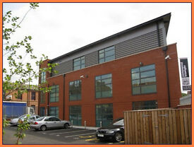 (Sheffield - S3) Office Space to Rent - Serviced Offices Sheffield